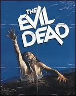 The Evil Dead [SteelBook] [Blu-ray]
