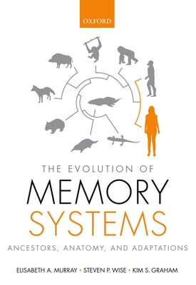 The Evolution of Memory Systems - Murray, Elisabeth A., and Wise, Steven P., and Graham, Kim S.