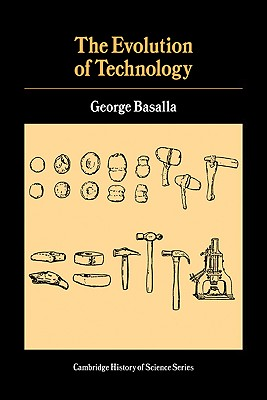 The Evolution of Technology - Basalla, George