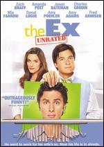 The Ex [WS] [Unrated] - Jesse Peretz