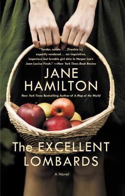 The Excellent Lombards - Hamilton, Jane