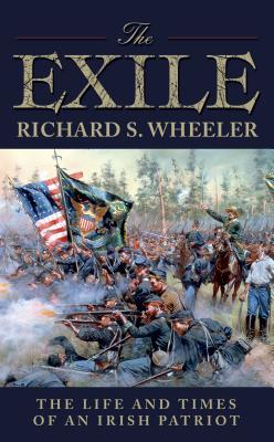 The Exile - Wheeler, Richard S