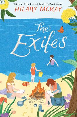 The Exiles - McKay, Hilary