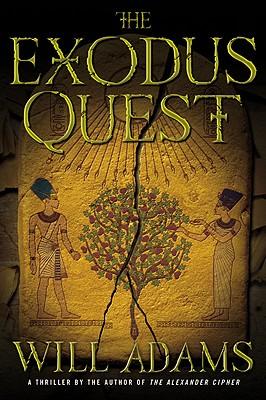 The Exodus Quest - Adams, Will