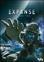 The Expanse: Season Two [4 Discs]