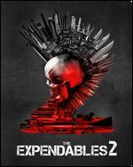 The Expendables 2 [Ultraviolet] [Includes Digital Copy] [Blu-ray] [Metal Case] [Only @ Best Buy]