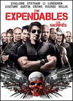 The Expendables - Sylvester Stallone