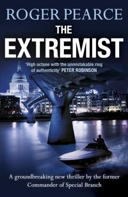 The Extremist - Pearce, Roger