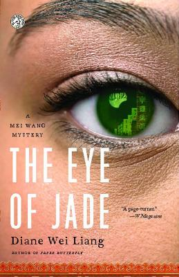 The Eye of Jade - Liang, Diane Wei