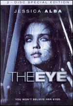 The Eye [Special Edition] [2 Discs] [Includes Digital Copy] - David Moreau; Xavier Palud