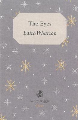 The Eyes - Wharton, Edith
