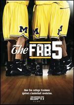The Fab Five - Jason Hehir
