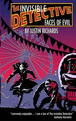 The Faces of Evil - Richards, Justin