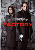 The Factory - Morgan O'Neill