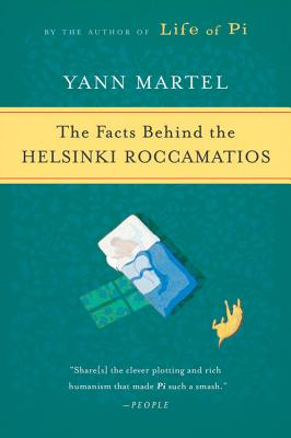 The Facts Behind the Helsinki Roccamatios - Martel, Yann