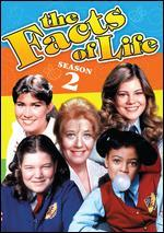 The Facts of Life: Season 02