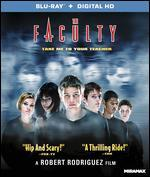The Faculty [Blu-ray] - Robert Rodriguez