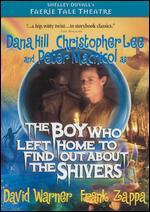 The Faerie Tale Theatre: The Boy Who Left Home