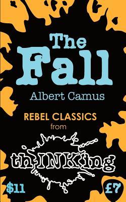The Fall - Camus, Albert
