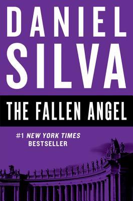 The Fallen Angel - Silva, Daniel