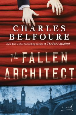 The Fallen Architect - Belfoure, Charles