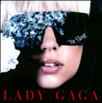 The Fame [Bonus Track] - Lady Gaga