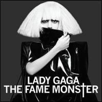 The Fame Monster [Picture Vinyl] - Lady Gaga