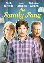 The Family Fang - Jason Bateman