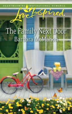 The Family Next Door - McMahon, Barbara