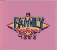The Family Values Tour '99 - Various Artists