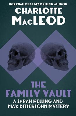 The Family Vault - MacLeod, Charlotte