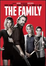 The Family - Luc Besson