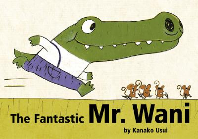 The Fantastic Mr. Wani -