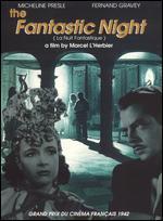 The Fantastic Night