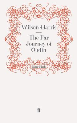 The Far Journey of Oudin - Harris, Wilson