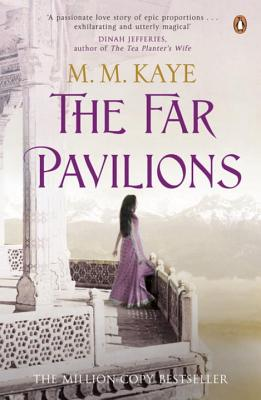 The Far Pavilions - Kaye, M M