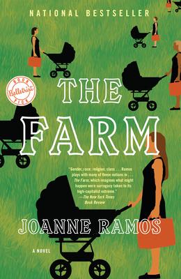 The Farm - Ramos, Joanne