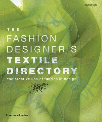 The Fashion Designer 39 S Textile Directory The Creative Use