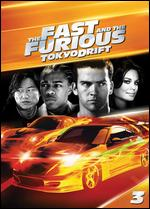 The Fast & the Furious: Tokyo Drift - Justin Lin