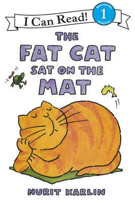 The Fat Cat Sat on the Mat -