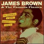The Federal & King Singles As & Bs 1956-1961