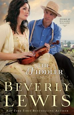 The Fiddler - Lewis, Beverly