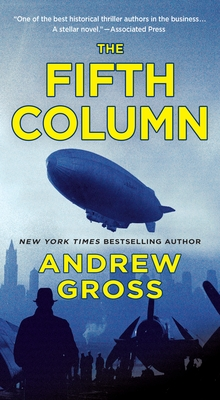 The Fifth Column - Gross, Andrew