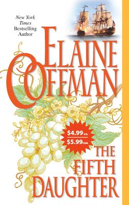 The Fifth Daughter - Coffman, Elaine