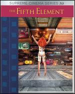 The Fifth Element [Includes Digital Copy] [Limited Edition] [Blu-ray]