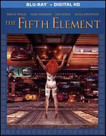 The Fifth Element [UltraViolet] [Includes Digital Copy] [Blu-ray]