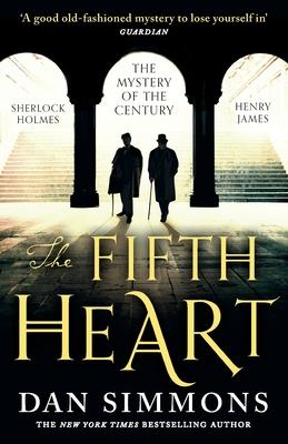The Fifth Heart - Simmons, Dan