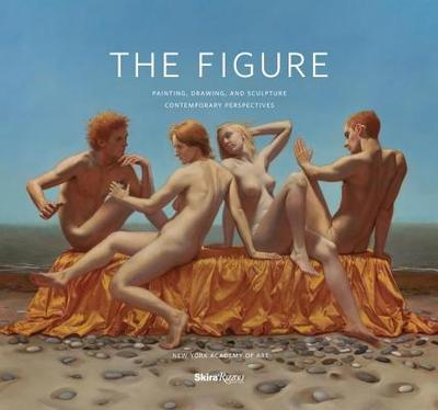 The Figure: Painting, Drawing and Sculpture - McCann, Margaret, and Kuspit, Donald