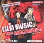 The Film Music of Dmitri Shostakovich, Vol. 1