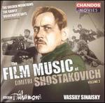The Film Music of Dmitri Shostakovich, Vol. 2